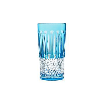 """Highballglas """"Tommy"""", hellblau"""