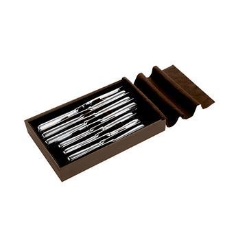 Besteckaufbewahrung für Messer und Essstäbchen