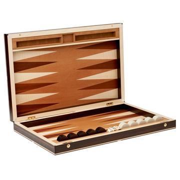 """Rosewood"" backgammon"