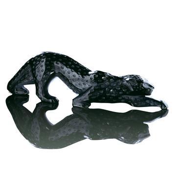 "Panther ""Zeila"", schwarz"