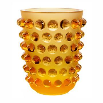 """Vase """"Mossi"""", bernstein"""