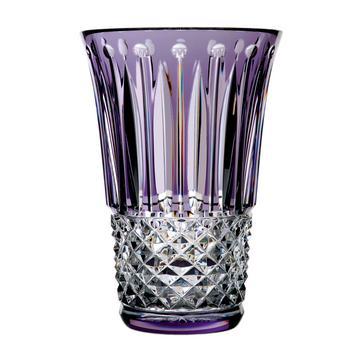 """Vase """"Tommyssimo"""", violett"""