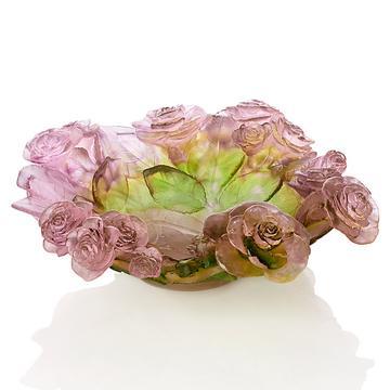 "Schale ""Roses"""