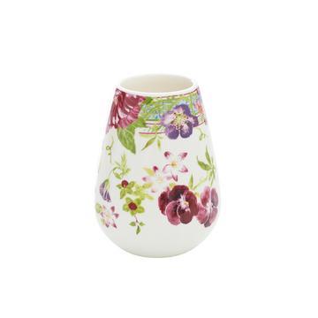 """Millefleurs"" Vase ""Bulbe"""