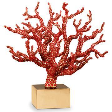 "Centerpiece ""Coral"""