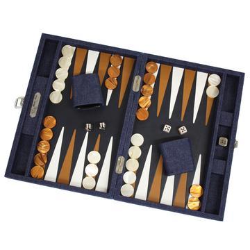 "Backgammon ""Jeans"""
