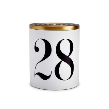 "Duftkerze Nr. 28 ""Mamounia"""
