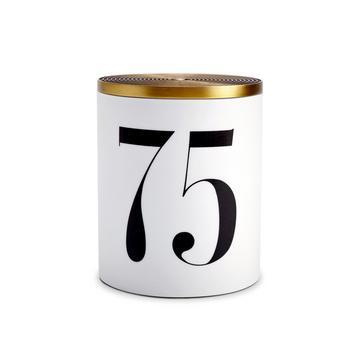 "Duftkerze Nr. 75 ""Thé Russe"""