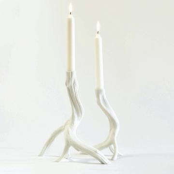 """Branch"" candlesticks"