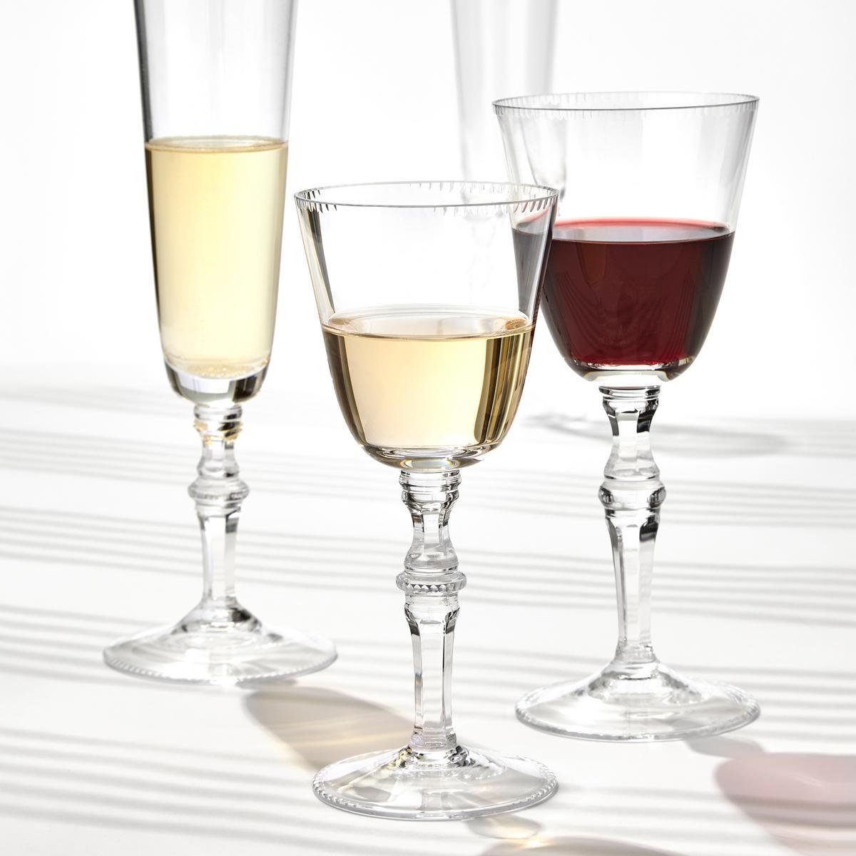 Moser Mozart glasses | Artedona com