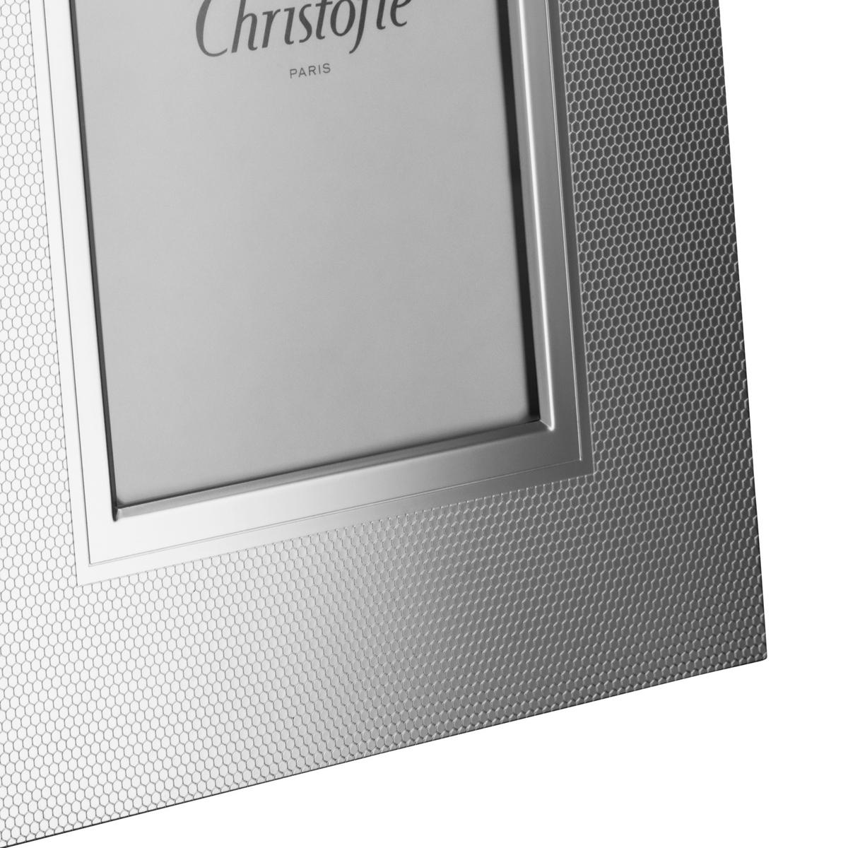Christofle Bilderrahmen Madison 6, versilbert | Artedona.com