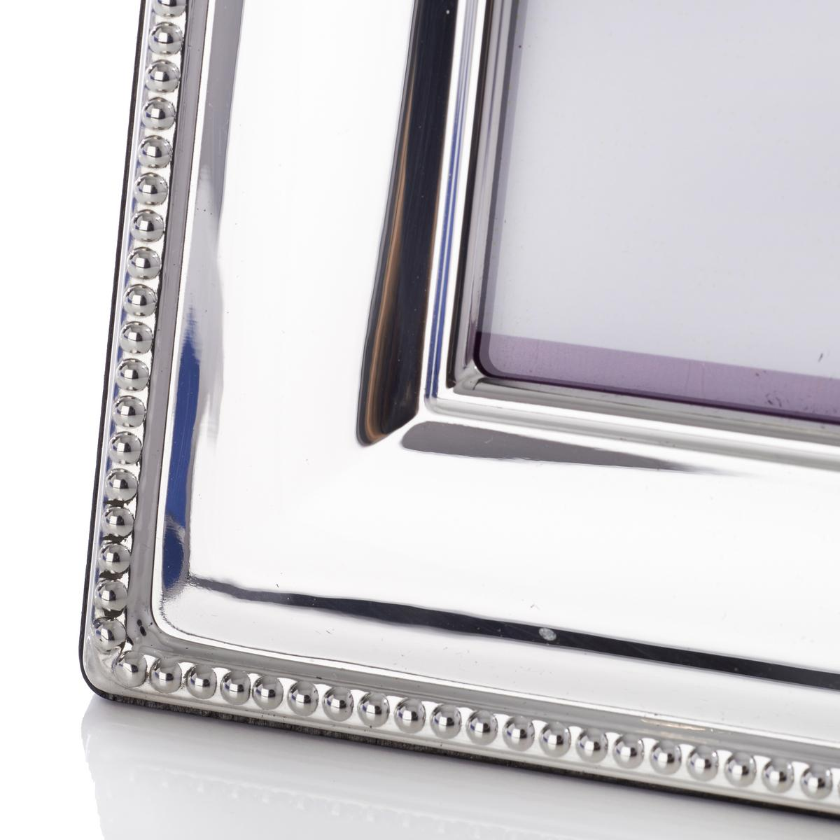 beaded sterling silver picture frames artedonacom