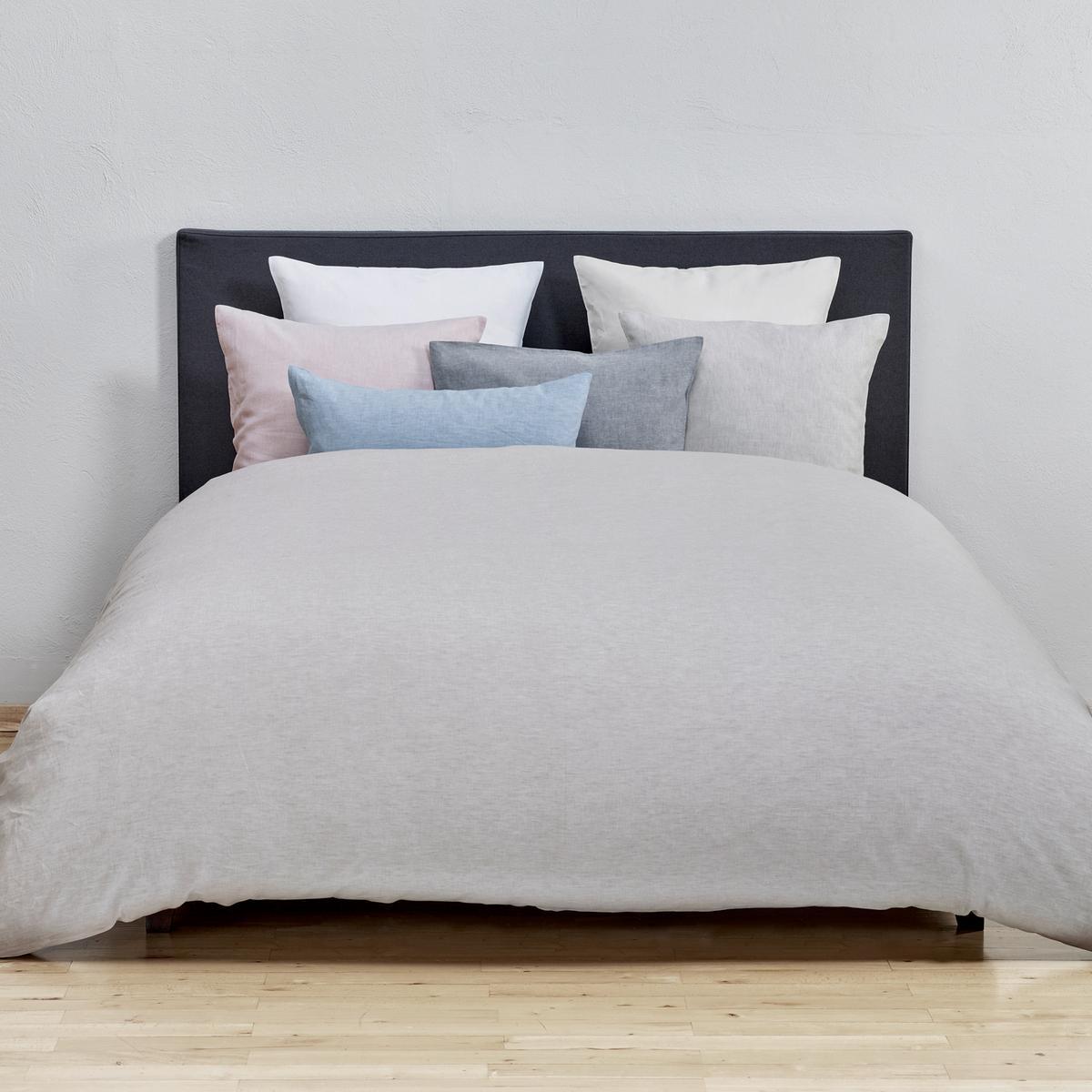 christian fischbacher bettw sche purolino wei. Black Bedroom Furniture Sets. Home Design Ideas