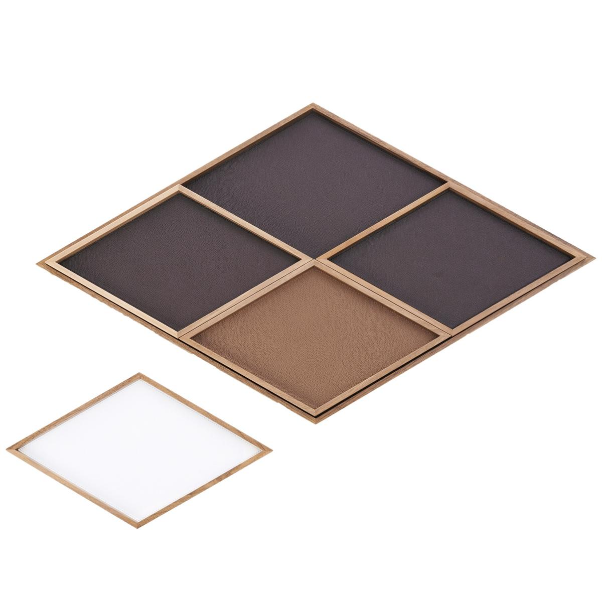 GioBagnara Phorma Diamond trays