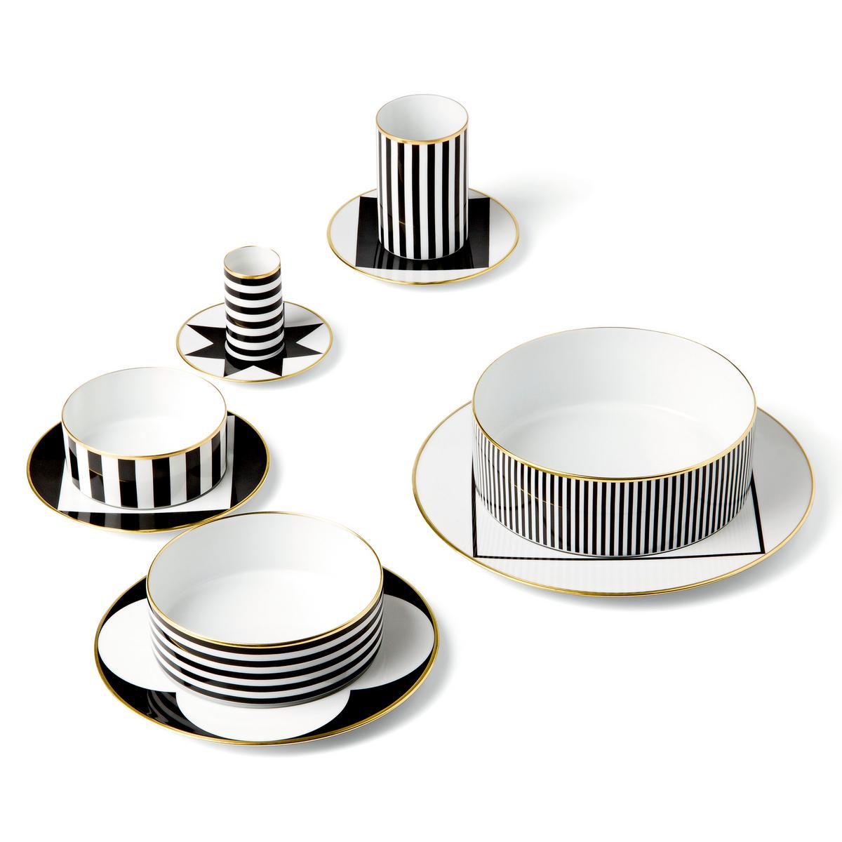 sieger by f rstenberg ca 39 d 39 oro dinnerware. Black Bedroom Furniture Sets. Home Design Ideas