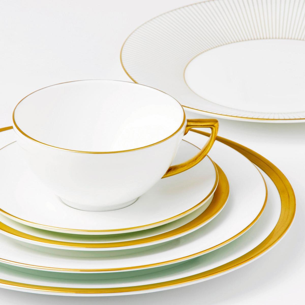 About this product range  sc 1 st  Artedona & Wedgwood Jasper Conran Gold Dinnerware | Artedona.com