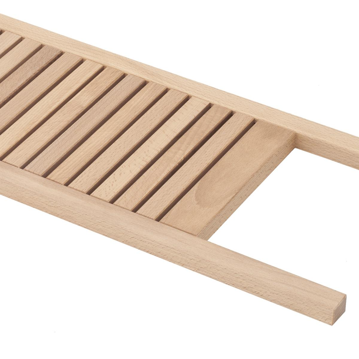 Decor Walther Wood bath trays | Artedona.com