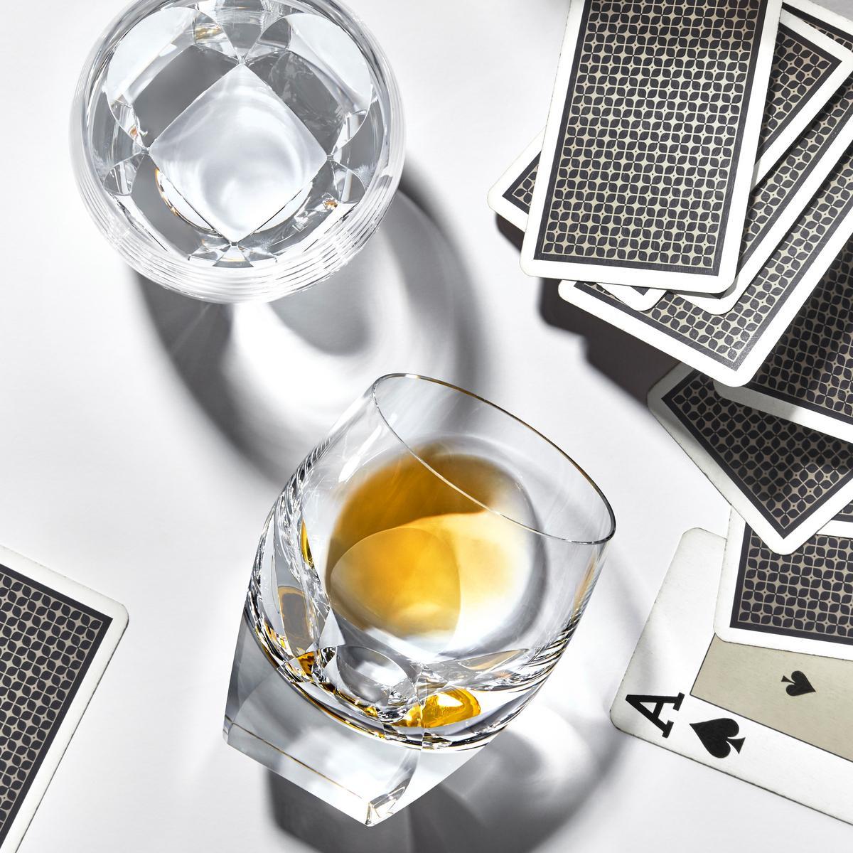 Moser Bar glasses | Artedona com