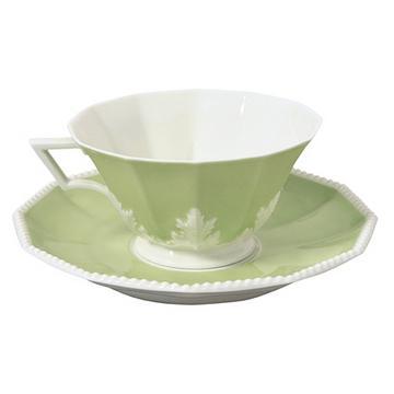 """""""Pearl"""" green"""