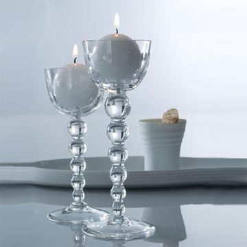 """Bubbles"" candlesticks"