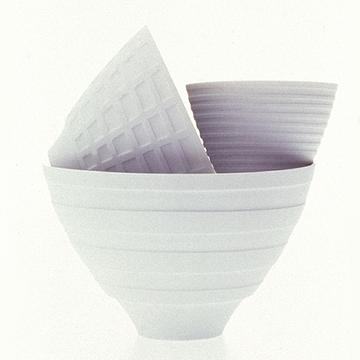 Set of bowls, 3 pieces